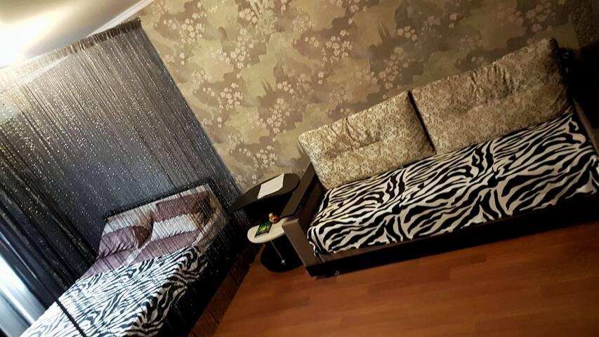 Апартаменты в центре Пятигорска IDEAL HOUSE