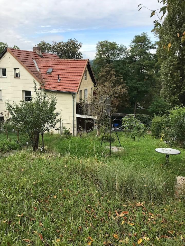 Gemütliches Haus im Zentrum von Passau