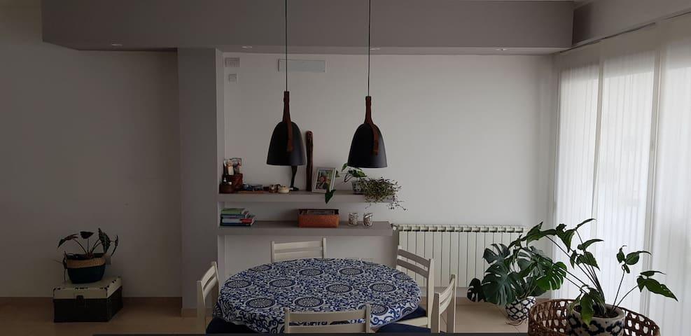 Comedor // Dinner Room