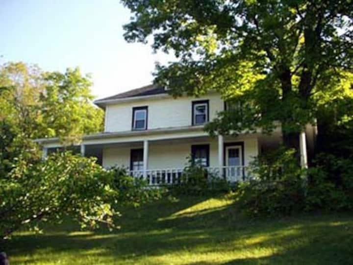 Ellmann House