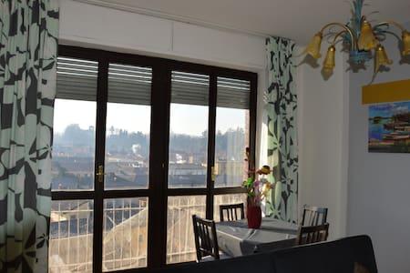 appartamento luminosissimo - Novi Ligure - Appartement