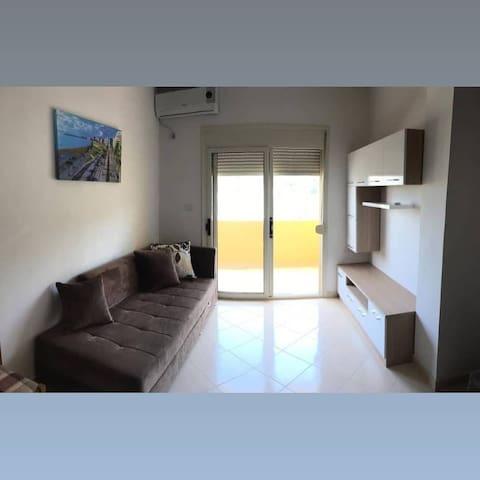 KaMax apartament 2
