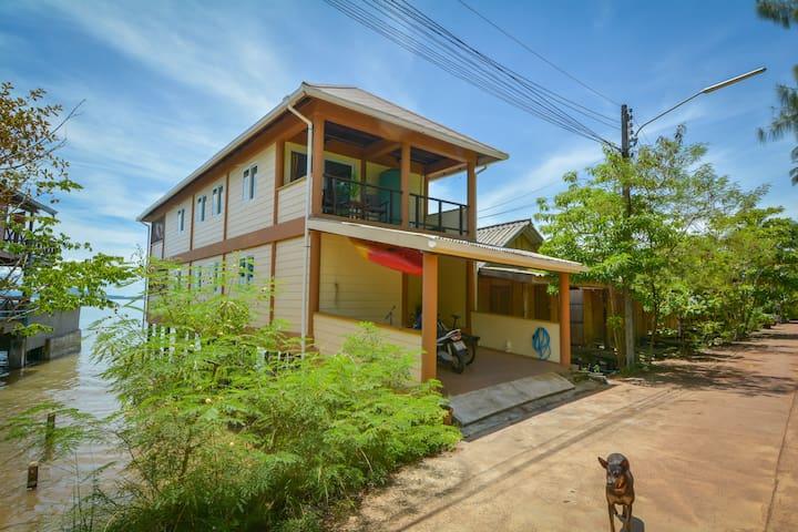 Lanta New House