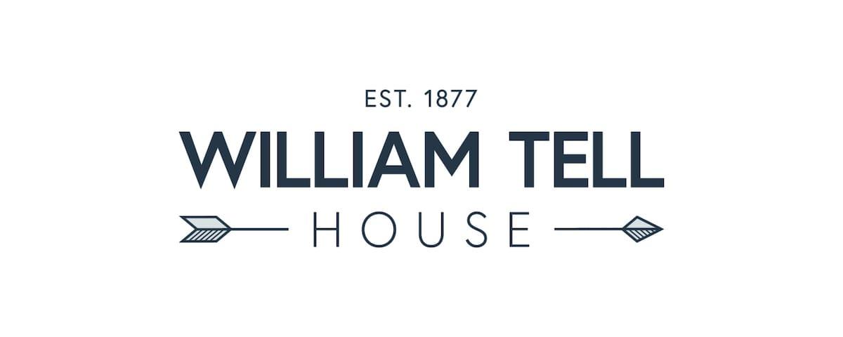William Tell House - Historic Saloon & Inn, Room 1