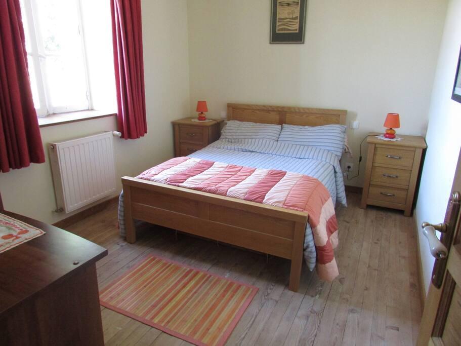 39 le koru 39 chambres d 39 h tes yellow room chambres d for Chambre d hotes bretagna