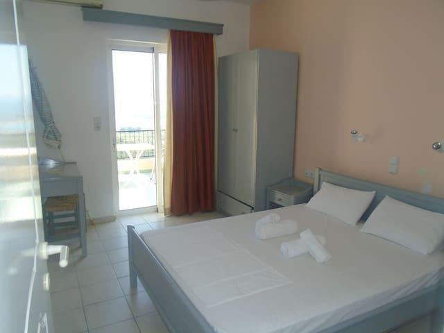 IRIDA APARTMENTS - Exopoli - Wohnung