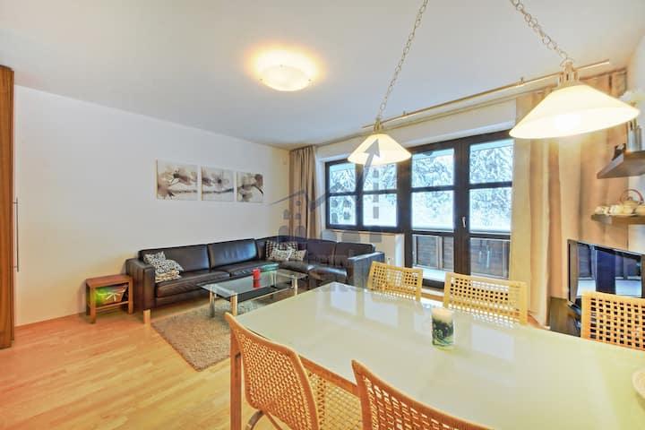 St. Peter Apartment