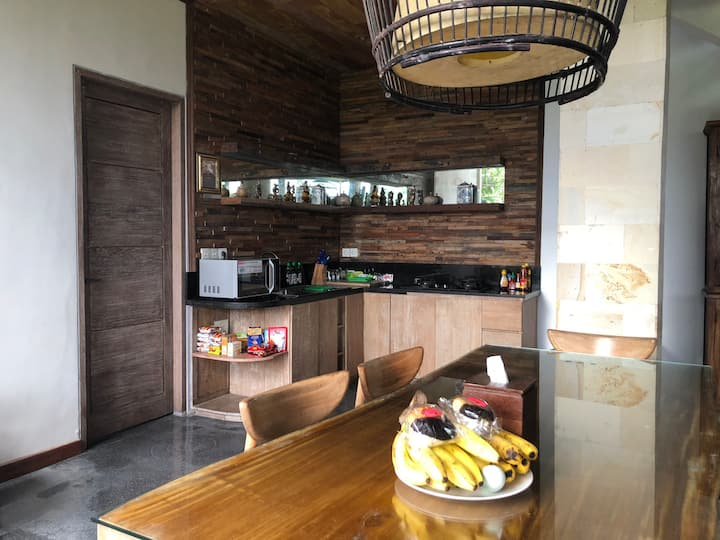 Comfortable House in Central Lampung