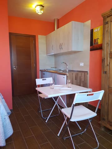 Another place close to El Teide - La Orotava - Apartment