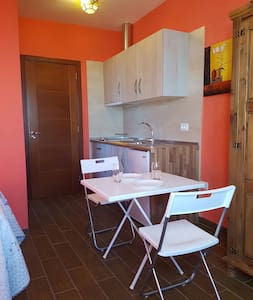 Another place close to El Teide - La Orotava - Wohnung