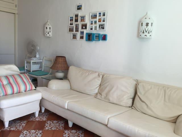 Prainha Beach Apartment - Alvor - Huoneisto