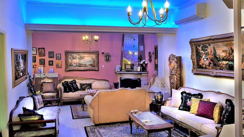 Carpos - Superior Two Bedroom Apartment