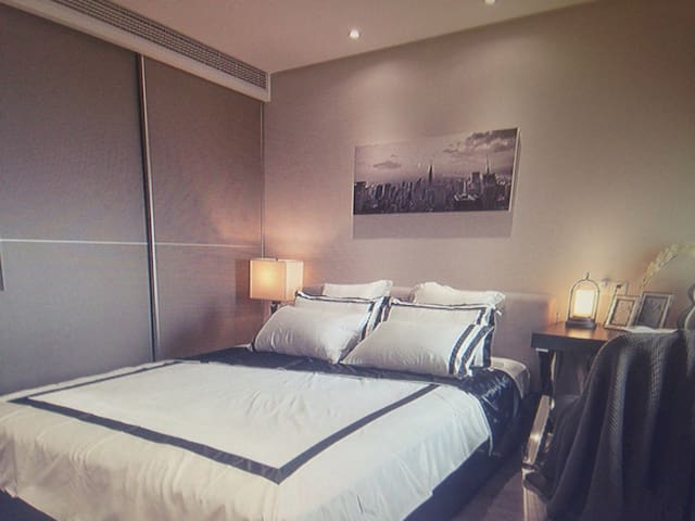 Cozy room you my sweet home - 光復鄉