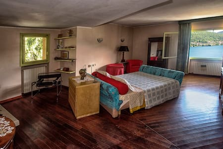 B&B Al Poggio - Omegna - Bed & Breakfast