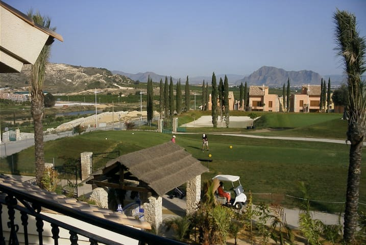 La Finca Golf - Villa Bal - Algorfa - House