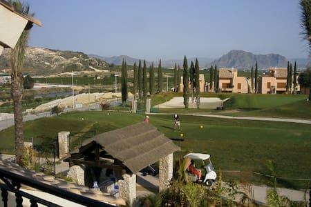 La Finca Golf - Villa Bal - Algorfa - Casa