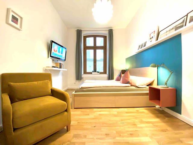 Apartment im Herzen Boppards