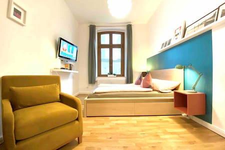 Studio Apartment in Boppard Centre