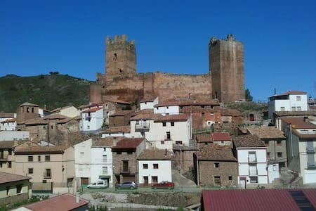 Casa en el Moncayo