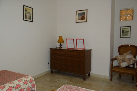 B&B Casa La Letrica - Camera Majella - Lettomanoppello - Bed & Breakfast
