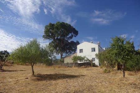 Single room in rural retreat - Lanchuelas - บ้าน