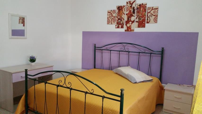 """Casa Vacanze """"la casa di Francesca"""" - Matera - House"""