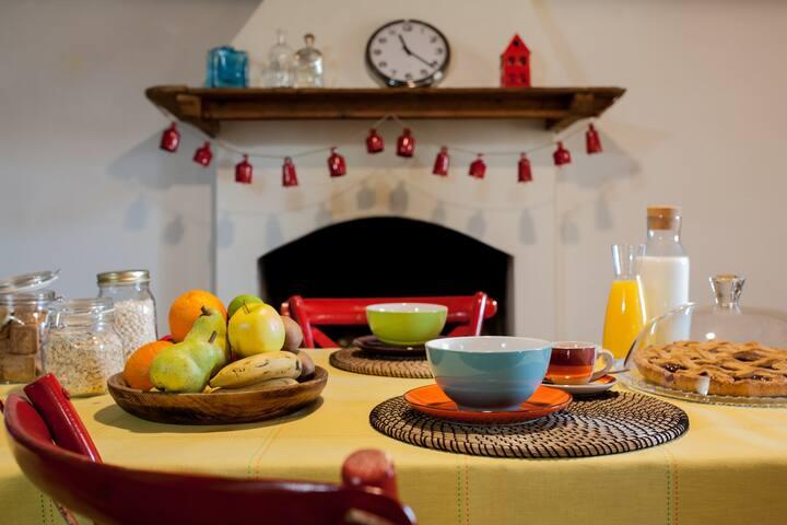Bed & Breakfast La Cardinella - Fano