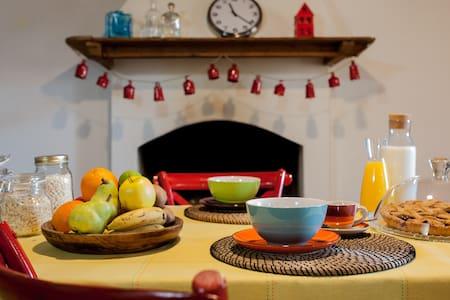Bed & Breakfast La Cardinella - Fano - Bed & Breakfast