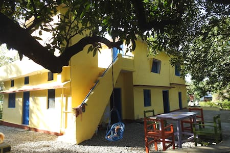 The Kyari Homestay, Corbett