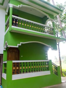 Guest house - Varca