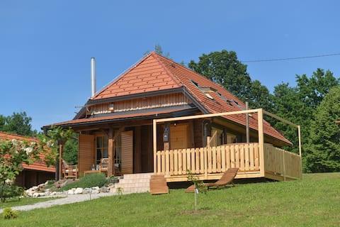 Kuća za odmor Markoci