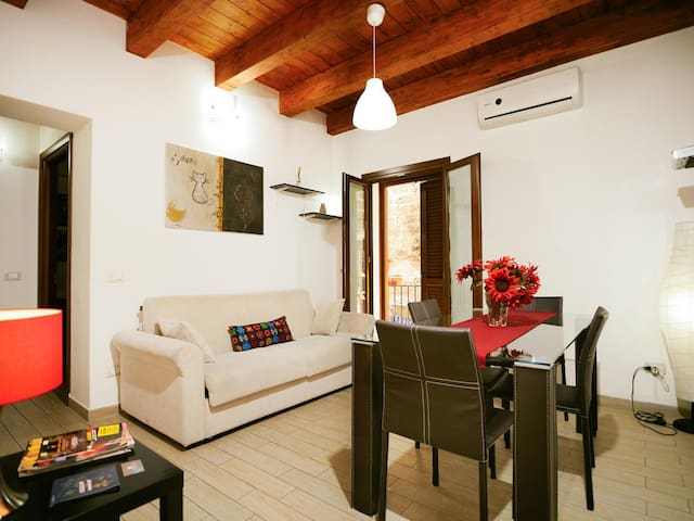 la Rosa senza Spine - Laterza - บ้านพักตากอากาศ
