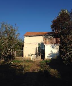 La Petite Maison de Monge - Eyzerac - 独立屋