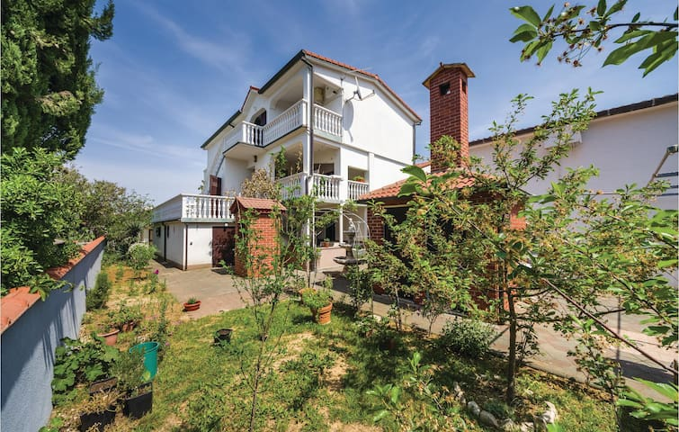 Holiday apartment with 1 room on 15m² in Privlaka