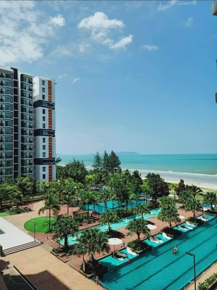 PKPBPromo.Private:Sea,Nature, Comfort@BalokKuantan