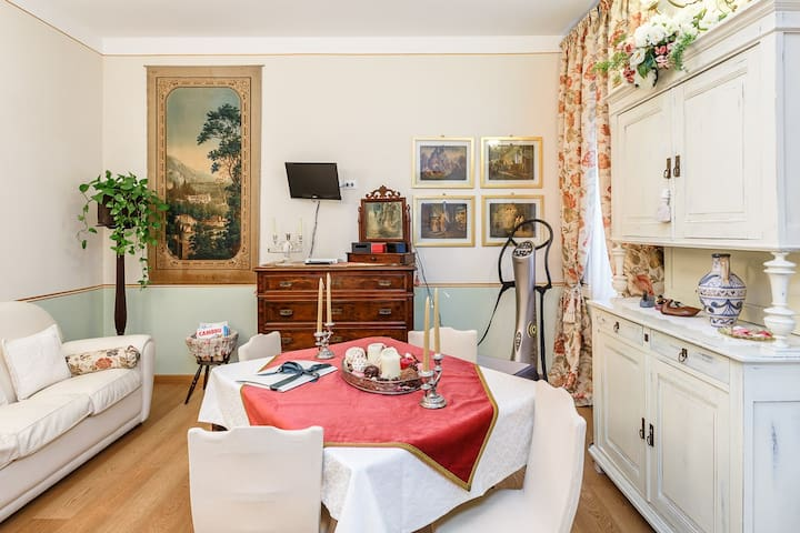 B&B AL RE CASA DI CHARME SUITE - Cesena - ที่พักพร้อมอาหารเช้า