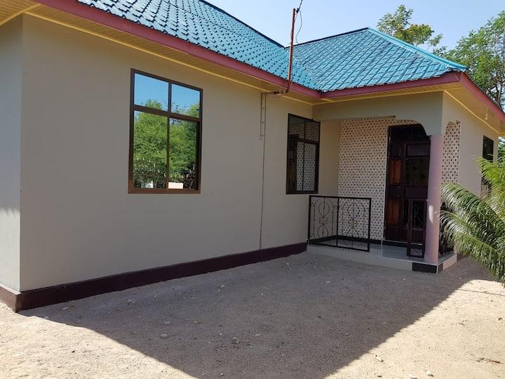 The Lamadi Apartment
