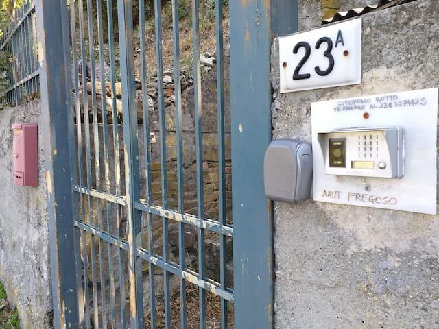 Monolocale indipendente nel Parco delle Mura