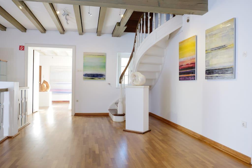 Rheinriver Guesthouse