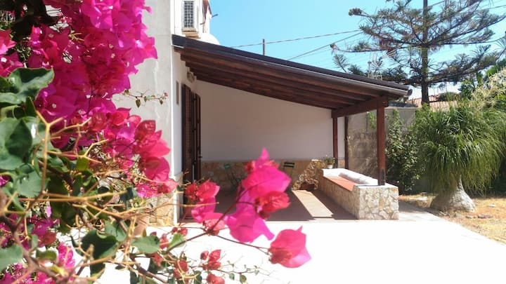 "Holiday Home ""Il Gelsomino"""