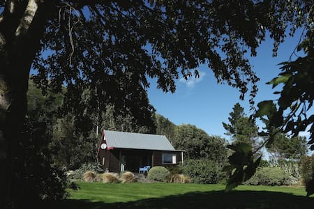 Riverview Lodge - Cottage