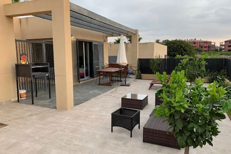 Casa Dila -a place to enjoy and relax