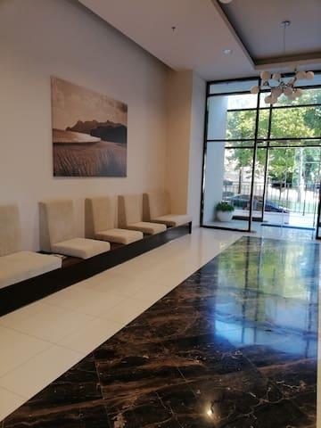 Apartment Varna Orhid Hils- top location