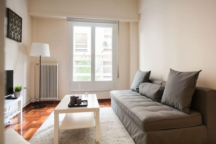 Central Apartment in Acropolis area - Athina - Daire