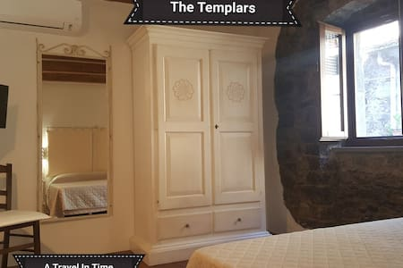 The Templars Guesthouse