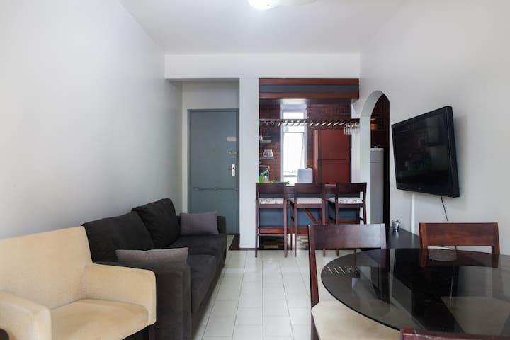 Ondina Apartamento