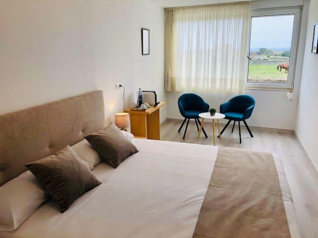 Hotel Finca Alcamino Habitación doble