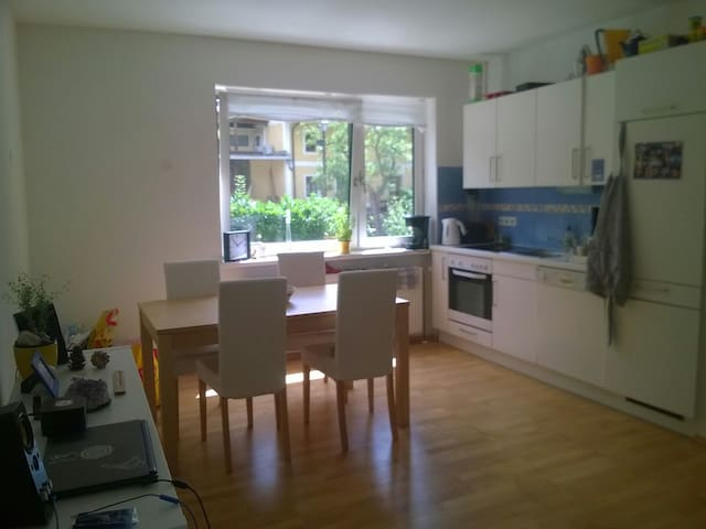 Lovely 2 Rooms close to nature/city - Linz - Lakás