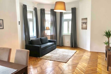 70m2 Cosy Romantic Apartment Semmering