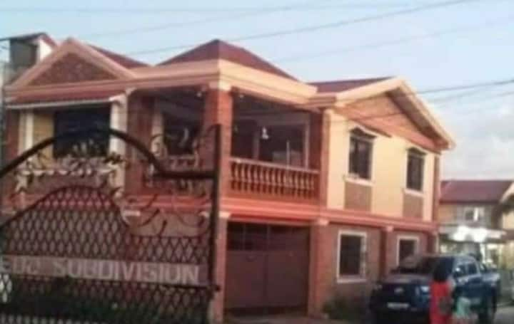 Fully Furnished Transient House in Naga City